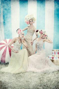 Amato Haute Couture- A Breathtaking Bridal Collection