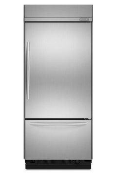 Recommended counter depth fridges