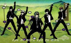 Funny Laugh, Perfect Human, Touken Ranbu, Me Me Me Anime, Doujinshi, Sword, Fandoms, Kawaii, Fan Art