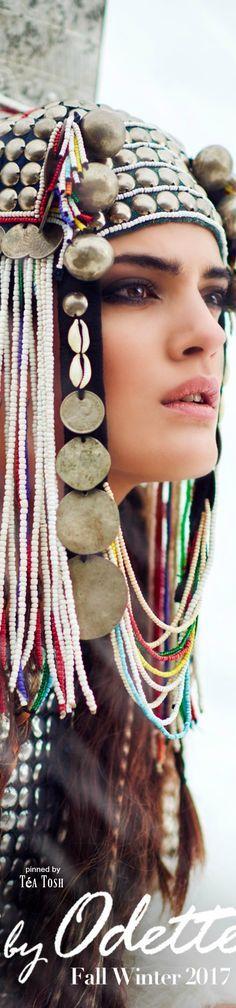 Boho accessories  #Luxurydotcom