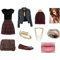 """""""Fall 4"""" by kennyista on Polyvore"""