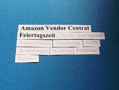 Feiertagszeit: Sind Sie bereit für die 5. Jahreszeit bei Amazon?