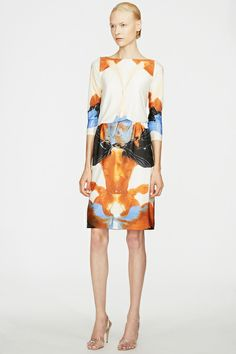 Ralph Rucci Resort 2014 Collection Slideshow on Style.com