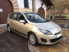Renault Grand Scenic Expression 1.6 16v 110cv 7 Pl en Bizkaia - vibbo - 82737044