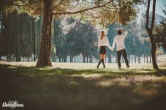 Reportaje de pareja en Málaga
