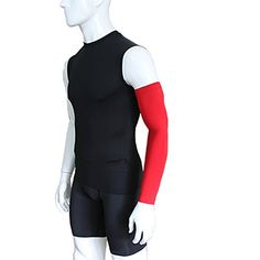 Sport Cycling Tennis Basketball Anti Slip Strech Shooting Hand Arm Sleeve Cover Color Red Size M Generic http://www.amazon.com/dp/B00MPD6POK/ref=cm_sw_r_pi_dp_BEIiub0QR9B7C