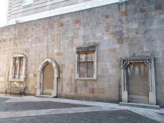 Medieval Royal Palace in Buda Castle The Medieval Royal Palace of Buda Castle is a series of rooms from the old palace of the Hungarian kings, destroyed after Some rooms were unearthed and.