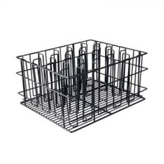 Picture of Glass Basket Compartment 20 Compartment 80mm