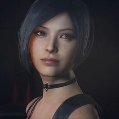 Resident Evil Girl, Ada Wong, Video Game Posters, The Evil Within, She Is Gorgeous, Welcome To The Family, Japanese Culture, Her Style, Beauty Women