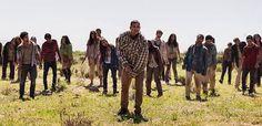 Endlich meldet sich Fear the Walking Dead Staffel 2 nach der Sommerpause bei Amazon Prime mit Folge 8 zurück, in der Nick an seine Grenzen gerät und alleine um sein Überleben kämpfen muss. Nick bekommt erneut das Angebot, sich einer Gruppe von Überlebenden anzuschliessen. Er will sich alleine nach Tijuana durchschlagen, wo sich noch mehr [ ]