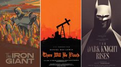 'The Art of Mondo': 12 Amazing Alternative Movie Posters | IndieWire