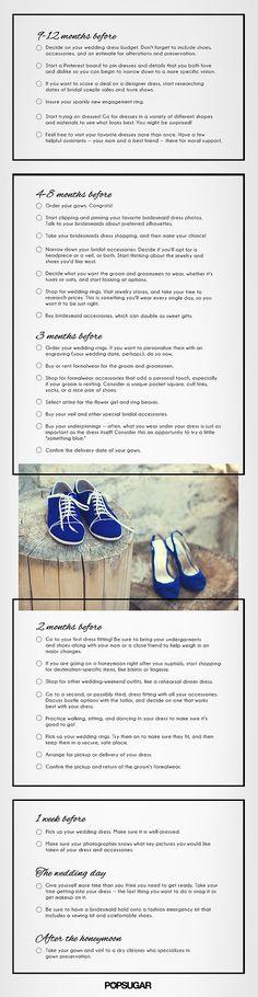 Download the Ultimate Wedding Fashion Checklist!