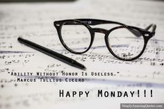 Happy Monday #quotes