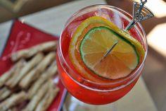 Aperol Ciao Bella! Surprisingly Sexy Classic Italian Cocktails