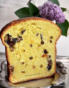 Cozonac moldovenesc reteta autentica de la 1871 - cu aluat oparit   Savori Urbane Dessert Recipes, Desserts, Vanilla Cake, Cooking Recipes, Sweet Dreams, Food, Sweets, Tailgate Desserts, Deserts