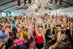 day rave - Google Search