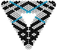 Схема треугольника