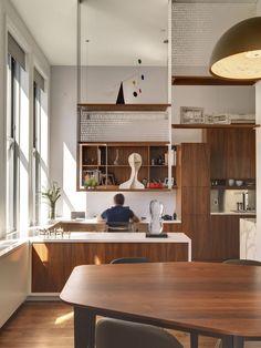 5 Home Office Design Ideas