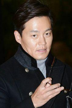 Lee SEO jin in Japan