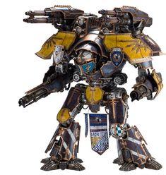 imperium titan warlord_class