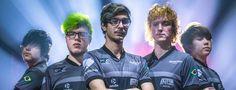 INTZ é a campeã brasileira de LoL  A equipe INTZ sagrou-se a grande campeã do CBLoL (Campeonato Brasileiro de League of Legends). Veja mais no site!