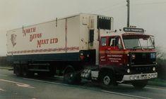 Old Lorries, Volvo Trucks, Classic Trucks, Heavy Equipment, Euro, Transportation, Vehicles, Kunst, Classic Pickup Trucks