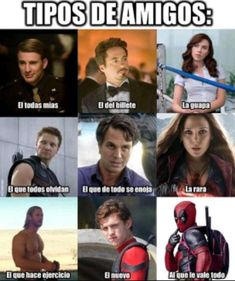 Read from the story Memes Marvel by ZoeRomanoff (Aiko Rivera) with reads. Avengers Memes, Marvel Memes, Marvel Dc Comics, Funny Spanish Memes, Funny Memes, Mundo Marvel, New Memes, Barbie, Disney Memes