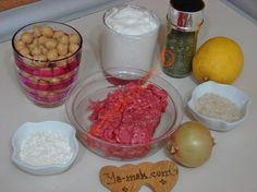 Lebeniye Çorbası İçin Gerekli Malzemeler Iftar, Soup, Cooking, Breakfast, Health, Turkish Language, Bulgur, Kitchen, Morning Coffee