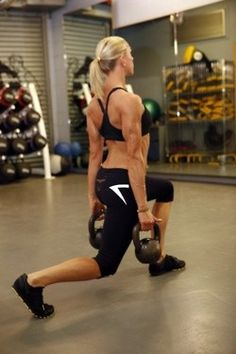 Best tips on weight lifting for women by Women's Health mag... Click link to view! UCAN LOOK GREAT