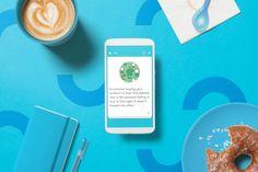 Primer App | Culture E-zine Alternative Guide Copywriting for Digital and Apps | Award-winning Writing for Apps & Digital Design