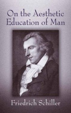 On the Aesthetic Education of Man (Dover Books on Western... https://www.amazon.com/dp/0486437396/ref=cm_sw_r_pi_dp_x_4i5OxbHQ92H0Y
