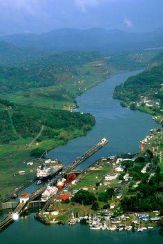 ~Canal de Panamá~