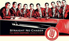 Straight No Chaser: I'll Have Another - 20th Anniversary World Tour - http://fullofevents.com/hawaii/event/straight-no-chaser-ill-have-another-20th-anniversary-world-tour/