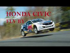 COMPILATION HONDA CIVIC FLY BY V TEC SOUND
