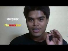 How to say how are you in Hindi   Speak Hindi - lesson 2