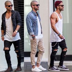 #fashion #menswear #trendy