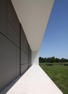 House on the Stream Morella by Andrea Oliva