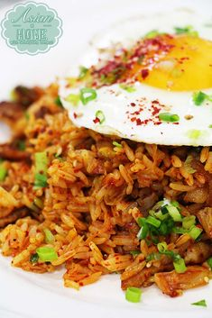 Hi guys! Today I'm sharing the BEST Kimchi Fried Rice Recipe with you all!!  Kimchi fried rice is one of easiest fired to make at home, the ingredients are super simple too! All you need is bacon(or pork or no meat at all!), well fermented kimchi and rice! You can omit the meat if you...Read More »