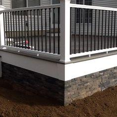 Lattice Under Deck Alternatives To