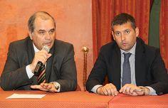 Di Feo: «Dopo 30 anni, approvata la costruzione di 8 nuovi alloggi popolari in Zona 167» http://www.corriereofanto.it/index.php/cronaca/2480-alloggi-trinitapoli-167
