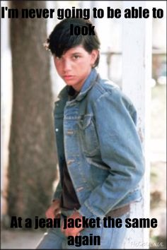 The Outsiders, Ralph Macchio, Directed by Francis Ford Coppola, 1982 Movies Photo - 30 x 46 cm The Outsiders Johnny, The Outsiders 1983, The Outsiders Quotes, Ralph Macchio The Outsiders, The Outsiders Preferences, Bae, Francis Ford Coppola, Darry, Good Movies