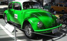 Love Bugs and Other Wheels In Puerto Vallarta - Grupo Heva