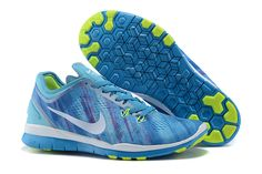 Nike Tr Fit 5.0 moonlight/white/fluorescent green