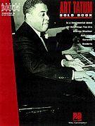 The Art Tatum Solo Book