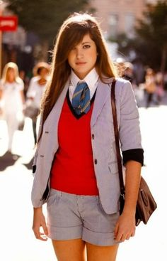 Street Scene Vintage: Outfit Inspiration: 90's {As-IF!} Clueless Style