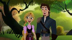 Disney Princes, Disney Movies, Disney Characters, Fictional Characters, Princess Rapunzel, Prince And Princess, Disney Tangled, Me Tv, Disney Channel