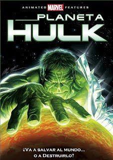Planeta Hulk - online 2010