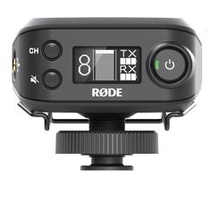 RODE Introduces Wireless Audio System, RØDELink Filmmaker Kit Features