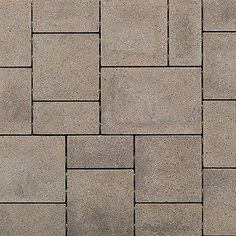 BLU 60 mm Collection | Landscaping Products Supplier | Techo-Bloc