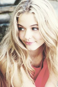 Sasha Pieterse is just so beautiful
